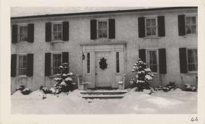 176 Front Street 1946