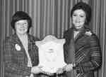 Barbara Ford- Master Breeder Award Winner
