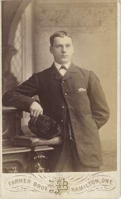 Henry Christopher Breckon