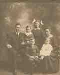 Gilbert Family Portrait
