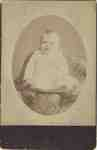 Baby Photo of William Norman Gilbert
