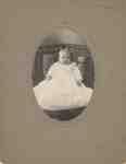 Baby Photo of Margaret Grace Gilbert