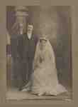 Wedding Photo of Charles and Ephemia Heslop