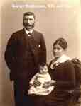 George Stephenson and Family