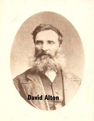 David Alton
