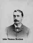 John Thomas Breckon