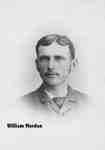 William Hardy Morden