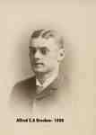 Alfred Breckon