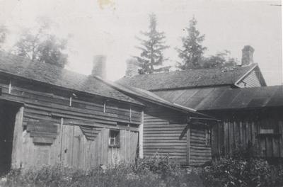 Lawrence Hagar II Homestead