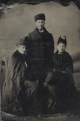 McCraney and Daughters