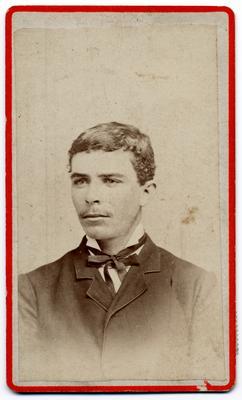 Charles E. Foreman