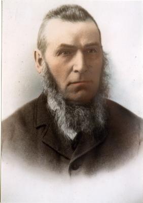 William Cyrus Inglehart (1823 – 1917)