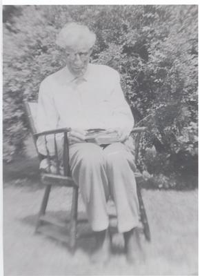 Arthur Harris