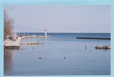 Bronte Pier