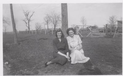 Students At Coyne, Circa 1950