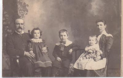 Colton Family