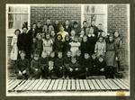 Merton School, S.S. #15, ca 1910-1912
