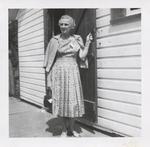 Gladys (McCleary) Speers