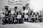 Employees of Dominion Winery, 1930