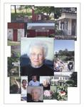 Composite Photos of Tovell Farm And Myrtle Tovell