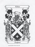 Colton Family Coat Of Arms