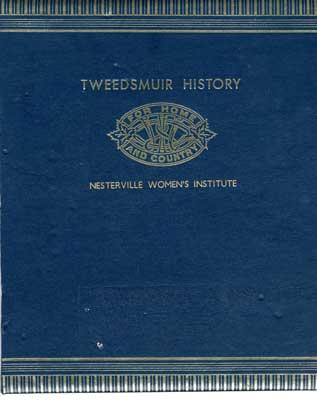 Tweedsmuir History, Nesterville Women's Institute