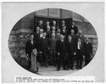 United Church Men, Thessalon, circa 1920
