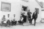 South Camp - Men's Dormatories