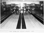 Bowling Alley North Camp (1949)