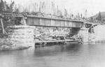 Jackfish Bridge, R.G. Reid's CPR Contract