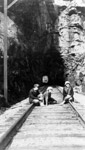 Jackfish Tunnel (~1900)