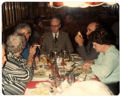 Kimberly-Clark Quarter Century Club Dinner