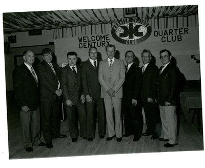 Kimberly-Clark Quarter Century Club