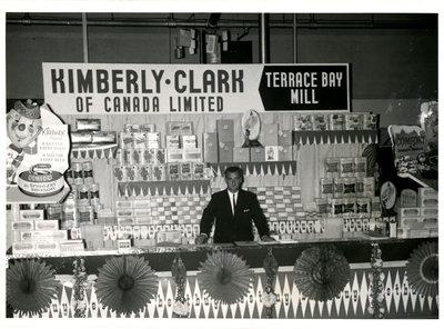 Products of Kimberly-Clark, Terrace Bay Mill