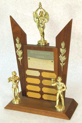 Darts Trophy