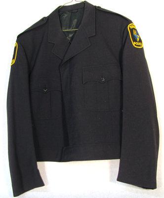 Terrace Bay Police Uniform