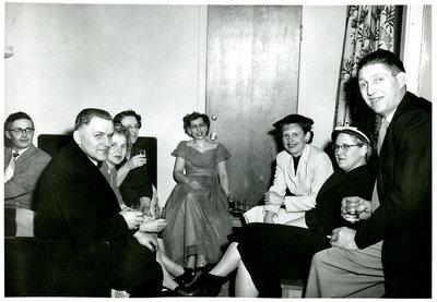 People: Social Gatherings
