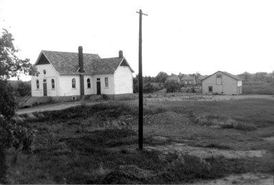 Sulphide United Church