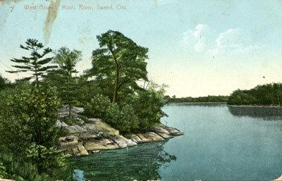 West Branch Moira River