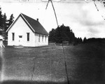 School in Cavendish, P.E.I., 1889.
