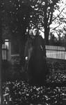 Mrs. Estey, ca.1920's.  Bideford, P.E.I.