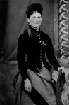 Aunt Emily, ca.1870's.  P.E.I.?