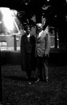 Ephraim Weber & wife - pen pal