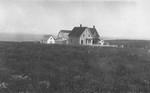 Alec MacNeill's home, ca.1890's.  Cavendish, P.E.I.