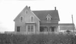 Alec MacNeill's House, P.E.I.