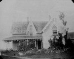 Parsonage at Bideford, P.E.I., ca.1895.