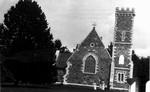 St. George's Church, Sibbald Point, Georgina, ON.