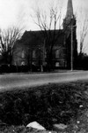 Presbyterian Church, Norval, ON.