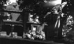 Lucy Maud Montgomery's home at Norval Manse