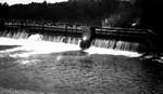 Glen Williams Dam, Glen Williams, ON.